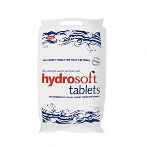 10kg Hydrosoft Tablet Salt