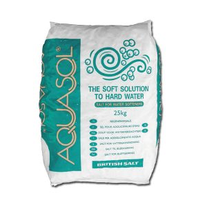 25kg Aquasol Tablet Salt