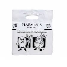 8kg Harvey Block Salt