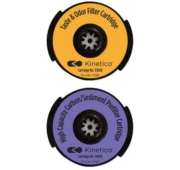 K5, K2, KRO+GX Filter Pack